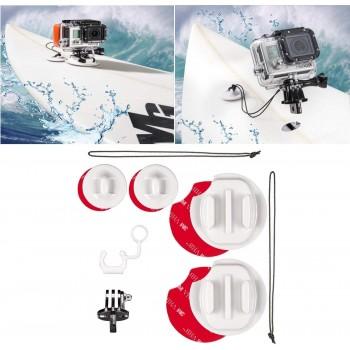 ACCESORIO COMPATIBLE PARA GOPRO SURFING SAKSHI