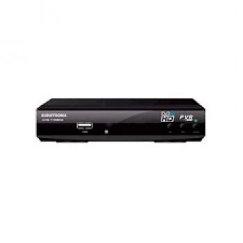 EUROTRONIX DVB-T1688HD RECEPTOR TDT HD GRABADOR