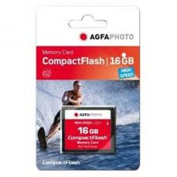 AGFA COMPACT FLASH 16GB