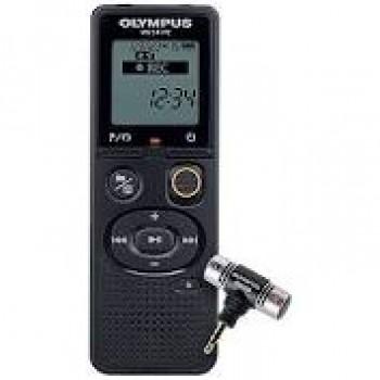 OLYMPUS GRABADORA VN-541PC 4GB + ME52 MICRO