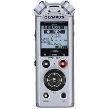OLYMPUS LS-P1 GRABADORA 4GB