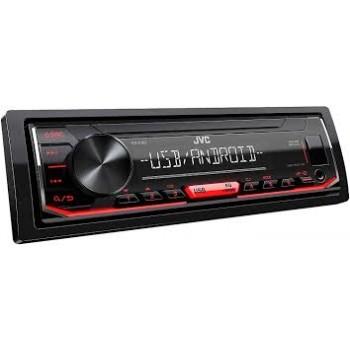 JVC KD-X162 RADIO CD COCHE