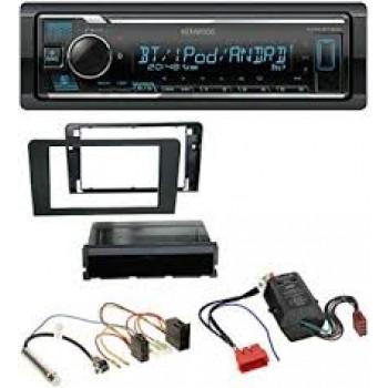 KENWOOD KMM-BT305 RADIO CD COCHE MP3 USB Y BT