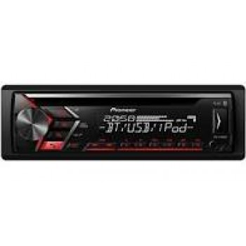 PIONEER DEH-S320BT RACIO CD COCHE USB SPOTIFY