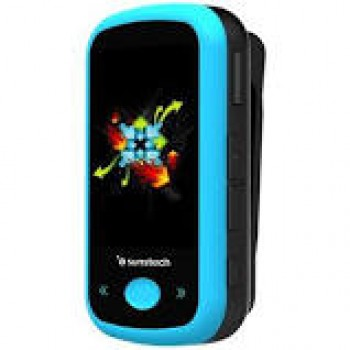 SUNSTECH MP4 IBIZA BT 4GB AZUL