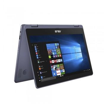 "ASUS VIVOBOOK FLIP TP202NA-EH008TS GRIS INTEL N3550 1.10GHZ 4GB 64GB 11.6"" NO DVD W10"