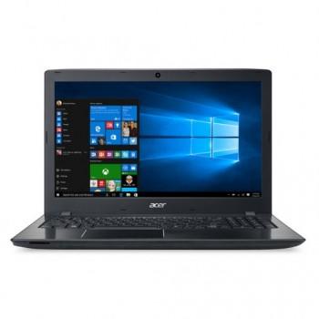 """ACER ASPIRE E5-575G-50R4 OBSIDIAN BLACK I5 7002U 12GB 1TB 940MX 15.6"""" W10"""