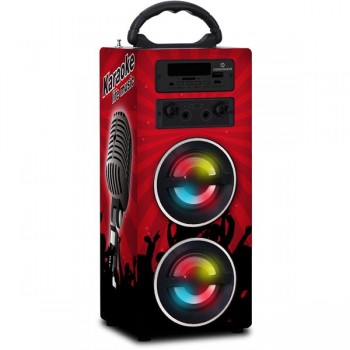 COOLSOUND MICORFONO KARAOKE CS0140