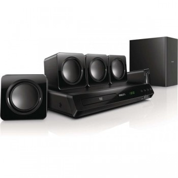 PHILIPS 5.1 HOME CINEMA HTD3510