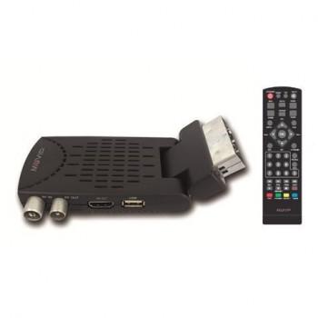 MUVIP DVB T2 TDT HD REPRODUCTOR GRABADOR