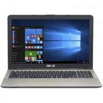"""ASUS POTATIL X541UJ-GO055T NEGRO CHOCOLATE INTEL I7 7500U 2.701GHZ 8GB DDR4 1TB 15.6"""" DVD"""