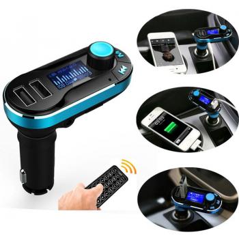 HAMANN REPRODUCTOR MP3 12V FM USB/SD/AUX