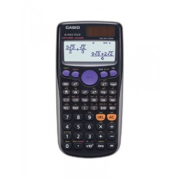 CASIO CALCULADORA FX-85ES PLUS
