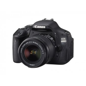 CANON EOS 600D 18-55 IS KIT