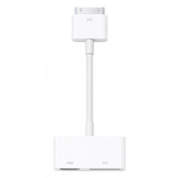 APPLE ADAPTADOR AV IPAD/IPHONE A HDMI