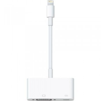 APPLE ADAPTADOR LIGHTNING VGA