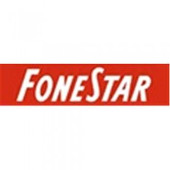 FONESTAR BASE SOBREMESA REDONDA 16MM RS-150 MICRO