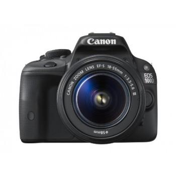 CANON EOS 100D 18-55 III