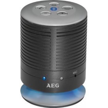 AEG BSS 4809 ALTAVOZ BLUETOOTH NEGRO