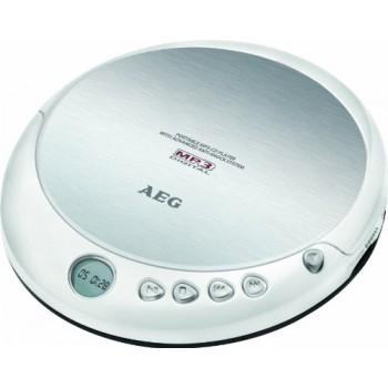 AEG CD+MP3 CDP 4226