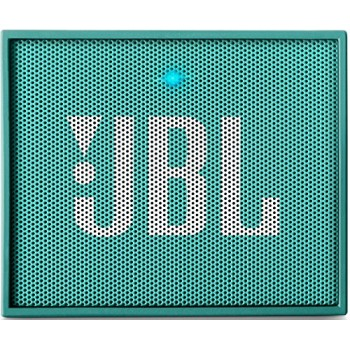 JBL ALTAVOZ GO VERDE AGUA
