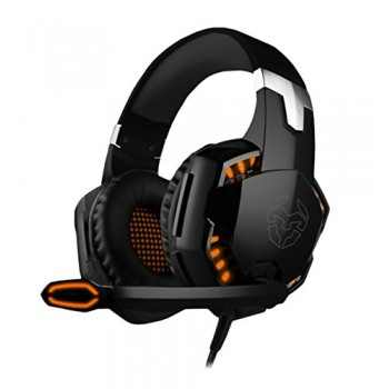 AURICULARES GAMING KROM KYUS 7.1 PC/PS4 NXKROMKYS