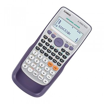 CASIO CALCULADORA FX-570ES PLUS