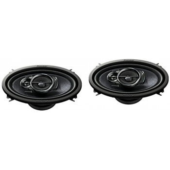 ALTAVOCES PIONEER TS-A4633I 4X6 200W