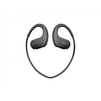MP3 ACUATICO SONY NW-WS413B 4GB NEGRO