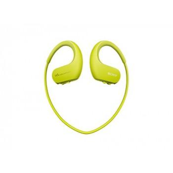 MP3 ACUATICO SONY NW-WS413L 4GB AMARILLO
