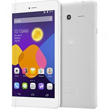 ALCATEL ONE TOUCH PIXI 3 7 TABLET WIFI 8055 BLANCO