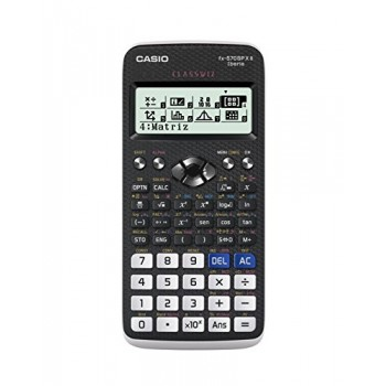 CASIO CALCULADORA FX-570SP X II