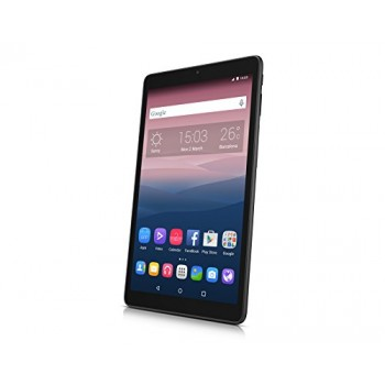 "ALCATEL ONE TOUCH PIXI 3 10"" 3G VOLCANO BLACK"