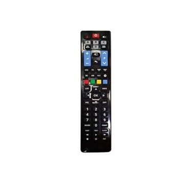 SUPERIOR MANDO TV PHILIPS PARA SMART TV
