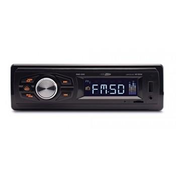CALIBER RMD 022 RADIO COCHE USB 4X55W NEGRO