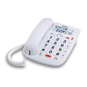 ALCATEL TELEFONO FIJO TMAX20