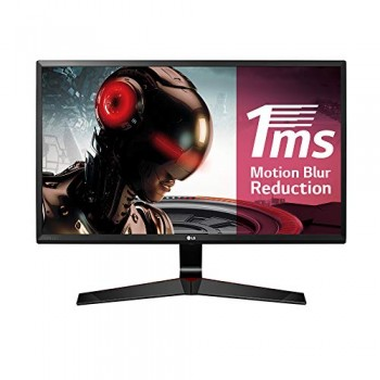 LG 27MP59G IPS GAMING MONITOR
