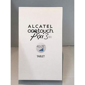 ALCATEL ONETOUCH PIXI 3 8 9022X 4G 5MPX 4NUC SMOKY GRAY