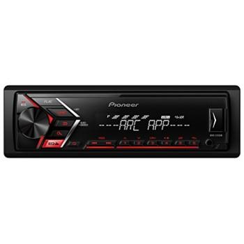 PIONEER MVH-S100UB RADIO COCHE