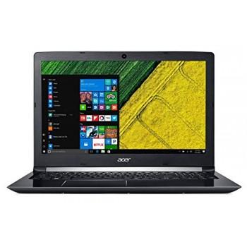 """ACER ASPIRE 5 A515-51-86FH STEEL GRAY I7 8550U 15.6"""" 8GB 1TB W10H"""