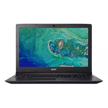 "ACER ASPIRE 3 A315-33-C89K NEGRO INTEL CELERON 1.60GHZ 4GB 500GB 15.6"" NO DVD W10H"