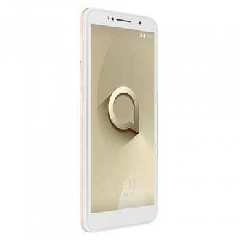 ALCATEL 1C 16GB METALLIC GOLD
